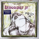 Dinosaur Jr / You're Living All Over Me LP