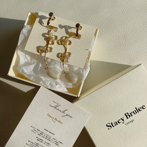 【Stacy Brulee】mariage