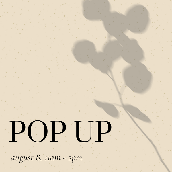 PA Pop Up: Our first one!
