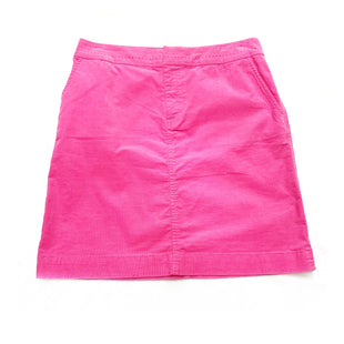 Primary Photo - BRAND: LILLY PULITZERSTYLE: SKIRTCOLOR: PINKSIZE: 4SKU: 196-196141-321