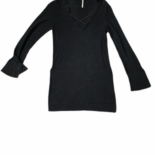 Primary Photo - BRAND: FREE PEOPLE STYLE: SWEATER HEAVYWEIGHT COLOR: BLACK SIZE: M SKU: 196-196132-3111