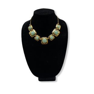 Primary Photo - BRAND: TALBOTS STYLE: NECKLACE COLOR: GREEN SKU: 196-14511-44643