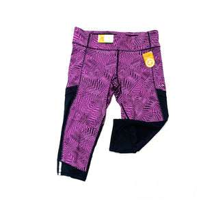 Primary Photo - BRAND: CHAMPIONSTYLE: ATHLETIC CAPRISCOLOR: PINKBLACKSIZE: XLOTHER INFO: NEW!SKU: 145-14530-73571