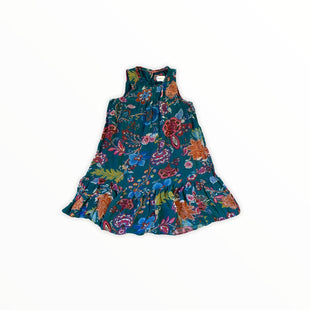 Primary Photo - BRAND: ANTHROPOLOGIE STYLE: DRESS SHORT SLEEVELESS COLOR: BLUE SIZE: S SKU: 196-196112-55427