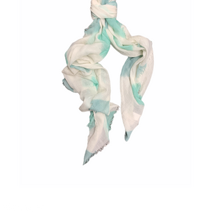 Primary Photo - BRAND:  STYLE: SCARF COLOR: MINT SKU: 196-196135-2460