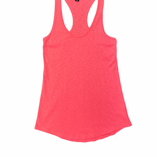 Primary Photo - BRAND: WILLI SMITH STYLE: ATHLETIC TANK TOP COLOR: CORAL SIZE: XS SKU: 196-196136-4638