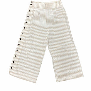 Primary Photo - BRAND: ANTHROPOLOGIE STYLE: PANTS COLOR: TAN SIZE: 6 SKU: 196-19681-74232