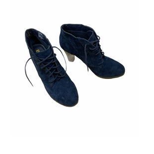 Primary Photo - BRAND: WHITE MOUNTAIN STYLE: BOOTS ANKLE COLOR: BLUE SIZE: 8 SKU: 196-14511-47693