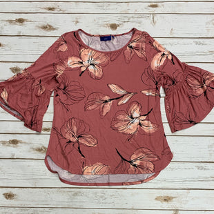 Primary Photo - BRAND: APT 9 STYLE: TOP LONG SLEEVE COLOR: PINK SIZE: L SKU: 196-196132-2434
