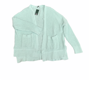 Primary Photo - BRAND: WILD FABLE STYLE: SWEATER CARDIGAN LIGHTWEIGHT COLOR: MINT SIZE: XS SKU: 196-196135-2543