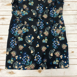 Primary Photo - BRAND: ANN TAYLOR LOFT STYLE: DRESS SHORT SHORT SLEEVE COLOR: FLORAL SIZE: 2X SKU: 196-196112-47061
