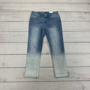 Primary Photo - BRAND: WESTPORT STYLE: JEANS COLOR: DENIM BLUE SIZE: 2 SKU: 196-196112-46612