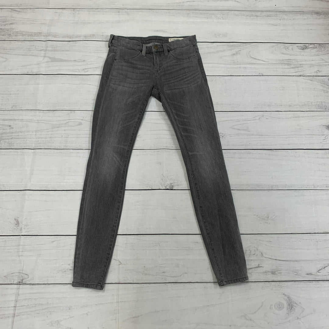 Primary Photo - BRAND: BLANKNYC <BR>STYLE: JEANS <BR>COLOR: GREY <BR>SIZE: 4 <BR>SKU: 196-196133-3532