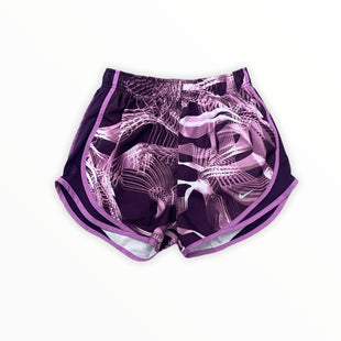Primary Photo - BRAND: NIKE APPAREL STYLE: ATHLETIC SHORTS COLOR: PURPLE SIZE: XS SKU: 196-196112-55084