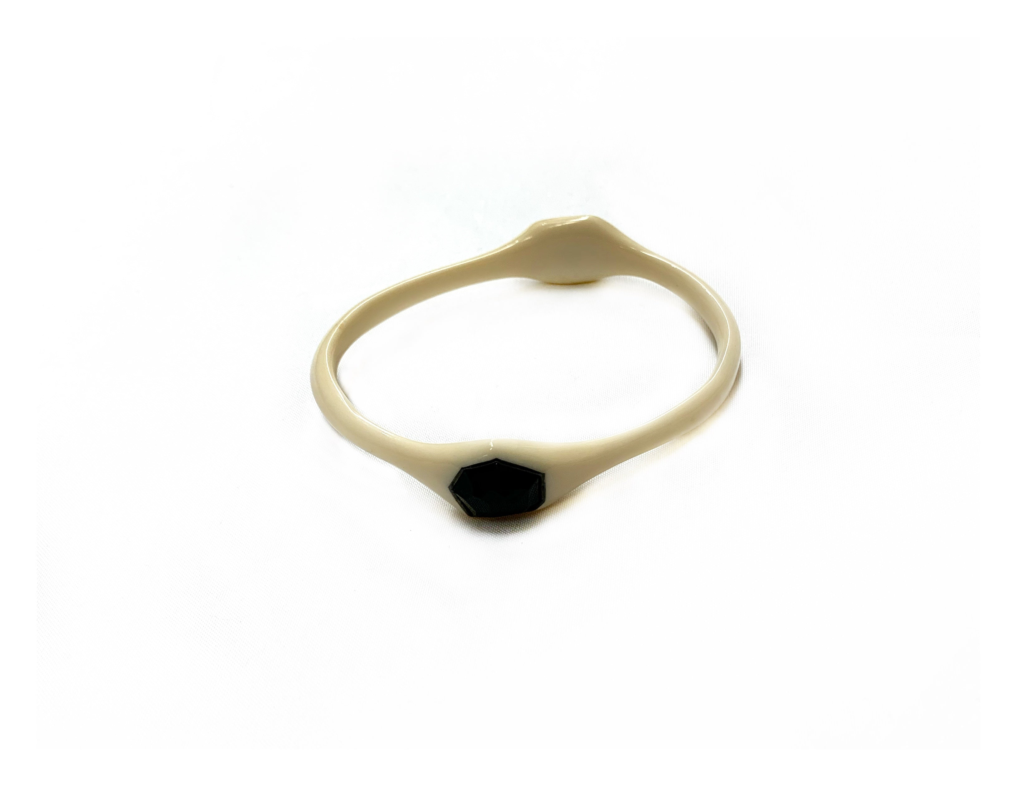 Primary Photo - BRAND: IPPOLITA<BR>STYLE: BRACELET<BR>COLOR: IVORY <BR>SIZE: <BR>OTHER INFO: IPPOLITA - <BR>MODEL NUMBER: AQ<BR>SKU: 190-19060-33353