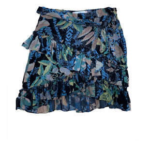 Primary Photo - BRAND: CHELSEA AND VIOLET STYLE: SKIRT COLOR: BLUE GREEN SIZE: M SKU: 196-196141-2642