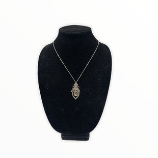 Primary Photo - BRAND: INC STYLE: NECKLACE COLOR: SILVER SKU: 196-196135-2610