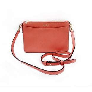 Primary Photo - BRAND: KATE SPADE STYLE: HANDBAG DESIGNER COLOR: PINK SIZE: SMALL OTHER INFO: MARGAUX SKU: 196-19681-74267