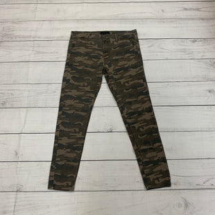 Primary Photo - BRAND: SANCTUARY STYLE: JEANS COLOR: CAMOFLAUGE SIZE: 6 SKU: 196-196141-4074
