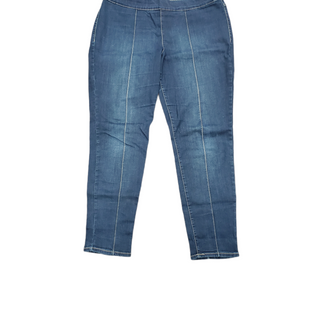Primary Photo - BRAND: NINE WEST STYLE: JEANS COLOR: DENIM BLUE SIZE: 16 SKU: 196-196145-2727