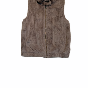 Primary Photo - BRAND: SANCTUARY STYLE: VEST DOWN COLOR: TAN SIZE: S SKU: 196-196112-55366