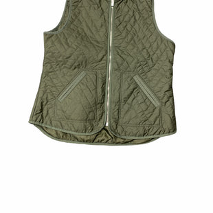 Primary Photo - BRAND: OLD NAVY STYLE: VEST DOWN COLOR: OLIVE SIZE: L SKU: 196-196112-55038