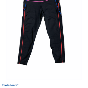 Primary Photo - BRAND: GAPFIT STYLE: ATHLETIC PANTS COLOR: BLACK SIZE: XL SKU: 196-19666-17880