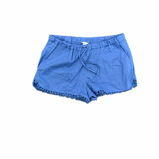 Primary Photo - BRAND: J CREW O STYLE: SHORTS COLOR: BLUE SIZE: L SKU: 196-19681-76486