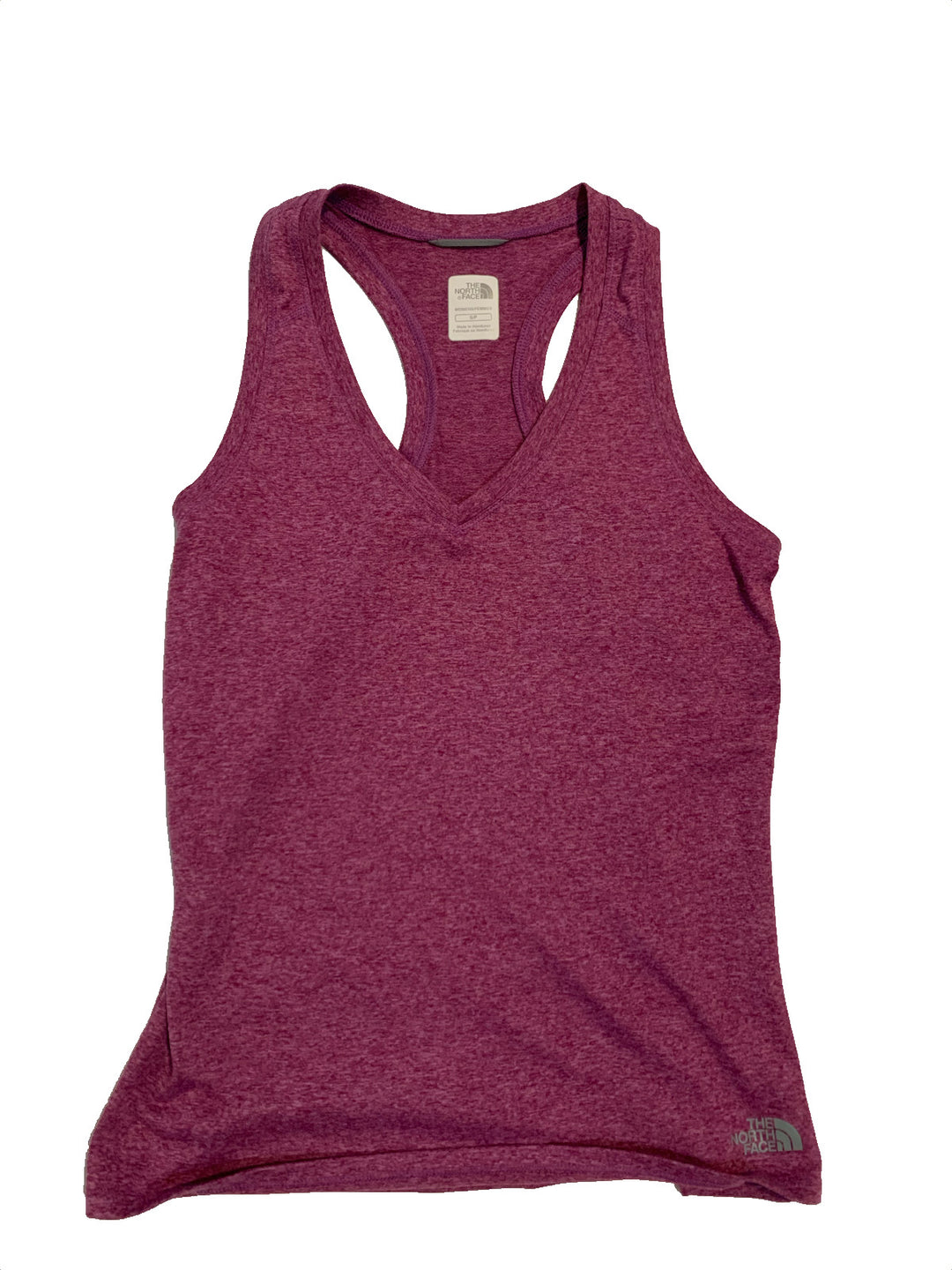 Primary Photo - BRAND: NORTHFACE<BR>STYLE: ATHLETIC TANK TOP<BR>COLOR: PURPLE<BR>SIZE: S<BR>SKU: 190-190130-9917