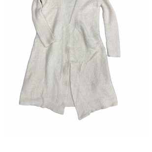 Primary Photo - BRAND: BEBE STYLE: SWEATER HEAVYWEIGHT COLOR: CREAM SIZE: XS SKU: 196-19666-18184
