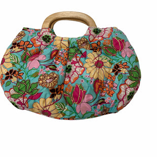 Primary Photo - BRAND:    CLOTHES MENTOR STYLE: HANDBAG COLOR: FLORAL SIZE: MEDIUM SKU: 196-196112-50864