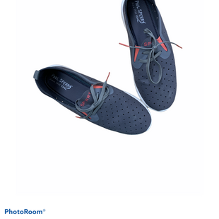 Primary Photo - BRAND: SPERRY STYLE: SHOES ATHLETIC COLOR: GREY SIZE: 6.5 SKU: 196-196112-56564