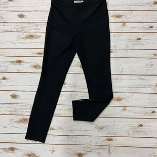 Primary Photo - BRAND: ELIZABETH AND JAMES STYLE: PANTS COLOR: BLACK SIZE: 4 SKU: 196-196135-2095