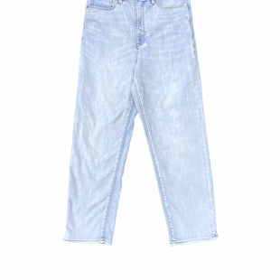 Primary Photo - BRAND: ATHLETA STYLE: JEANS COLOR: DENIM BLUE SIZE: 6 SKU: 196-196145-3406