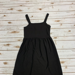 Primary Photo - BRAND: ANN TAYLOR LOFT STYLE: DRESS SHORT SLEEVELESS COLOR: BLACK SIZE: XS SKU: 196-196112-49325