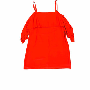 Primary Photo - BRAND:    SINGLESTYLE: TOP SLEEVELESS COLOR: RED SIZE: XS OTHER INFO: SINGLE - SKU: 196-19681-74914