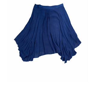 Primary Photo - BRAND: STUDIO WEST STYLE: SKIRT COLOR: NAVY SIZE: 16 SKU: 196-196133-4104