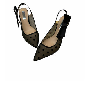 Primary Photo - BRAND: INC STYLE: SHOES HIGH HEEL COLOR: BLACK SIZE: 7.5 SKU: 196-19681-73583