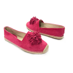 Primary Photo - BRAND: MICHAEL KORSSTYLE: SHOES DESIGNERCOLOR: HOT PINKSIZE: 10SKU: 145-14579-6730