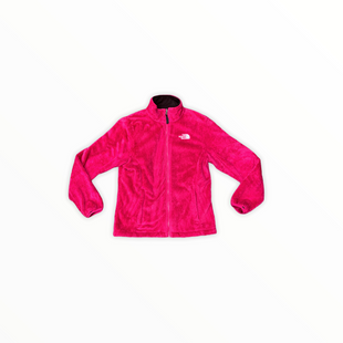 Primary Photo - BRAND: NORTHFACE STYLE: FLEECE COLOR: PINK SIZE: M SKU: 196-196112-56099