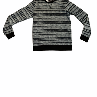 Primary Photo - BRAND:    ADAM LEVINESTYLE: TOP LONG SLEEVE COLOR: BLACK WHITE SIZE: S OTHER INFO: ADAM LEVINE - SKU: 196-196112-53920
