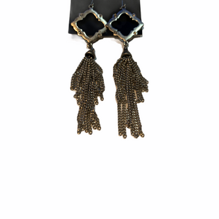 Primary Photo - BRAND: CHICOS STYLE: EARRINGS COLOR: SILVER SKU: 196-196112-53830