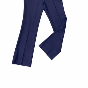 Primary Photo - BRAND: J CREW STYLE: PANTS COLOR: BLUE SIZE: 10 SKU: 196-19666-17787