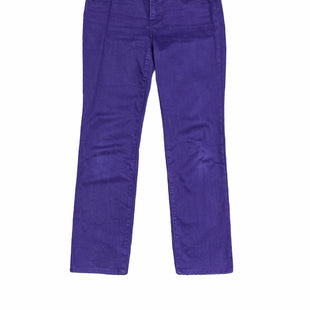 Primary Photo - BRAND: CHICOS STYLE: JEANS COLOR: PURPLE SIZE: 12 SKU: 196-196112-58657
