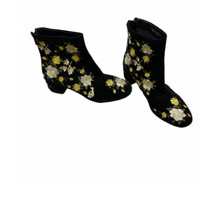 Primary Photo - BRAND: TOP SHOP STYLE: BOOTS ANKLE COLOR: BLACK SIZE: 7.5 SKU: 196-196145-183