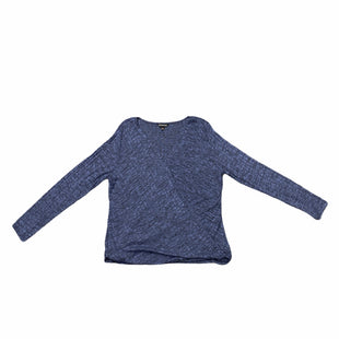Primary Photo - BRAND: ROCK AND REPUBLIC STYLE: TOP LONG SLEEVE COLOR: BLUE SIZE: XL SKU: 196-196132-2568