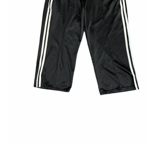 Primary Photo - BRAND: ATHLETIC WORKS STYLE: ATHLETIC CAPRIS COLOR: BLACK SIZE: XL SKU: 196-196133-4459