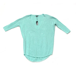 Primary Photo - BRAND: EXPRESSSTYLE: SWEATER LIGHTWEIGHTCOLOR: MINTSIZE: SSKU: 196-196112-47446