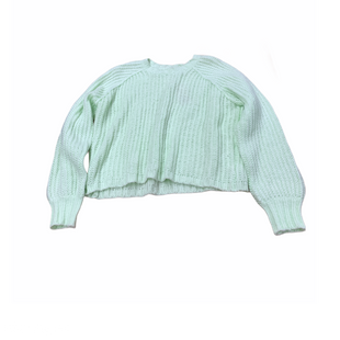 Primary Photo - BRAND: WILD FABLE STYLE: SWEATER LIGHTWEIGHT COLOR: GREEN SIZE: XS SKU: 196-196135-2544