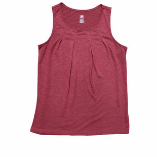 Primary Photo - BRAND: GAIAM STYLE: ATHLETIC TANK TOP COLOR: RUST SIZE: XS SKU: 196-196112-54867